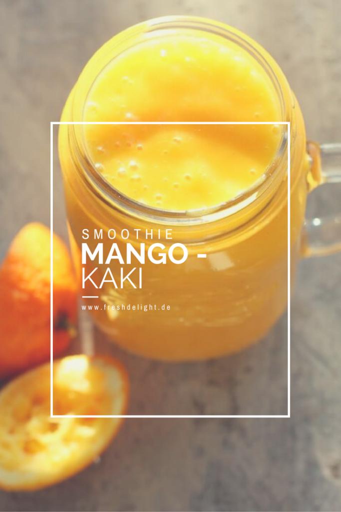 mango-kaki-smoothie