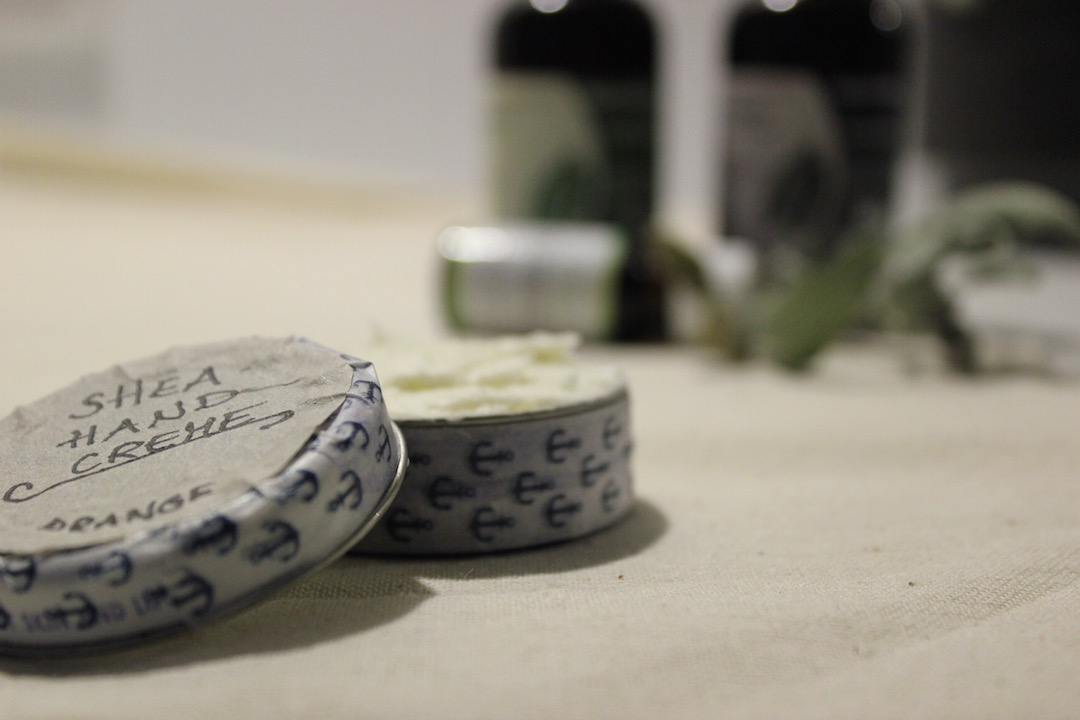 diy reichhaltige handcreme freshdelight. Black Bedroom Furniture Sets. Home Design Ideas